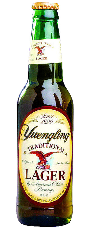 Yuengling & Son is the oldest operating brewing company in the ...